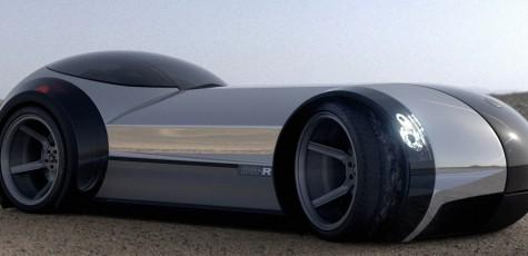 RDST-R Roadster