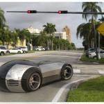 Supercar design